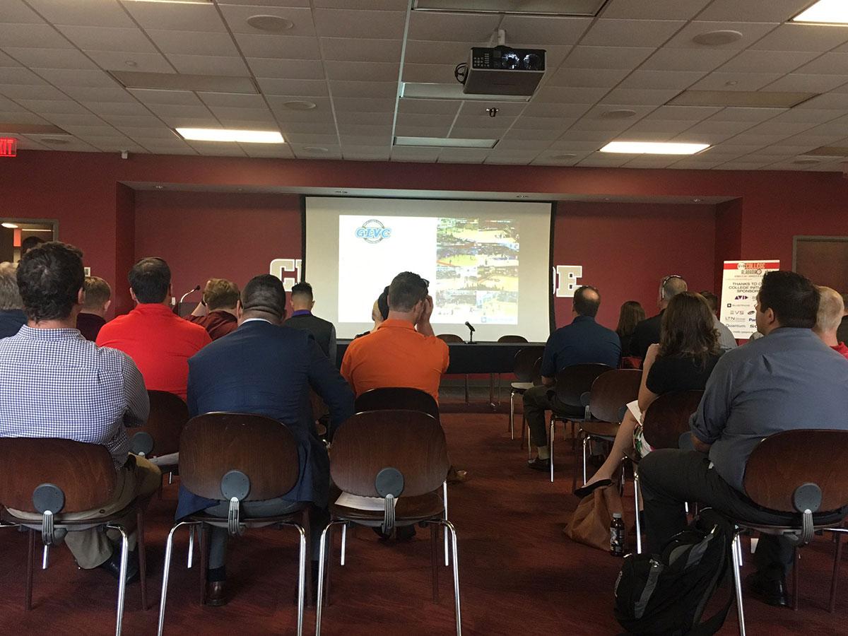 SVG College workshop, Tuscaloosa, AL, Oct. 26, 2017 (photo ctsy Michael Bruce)